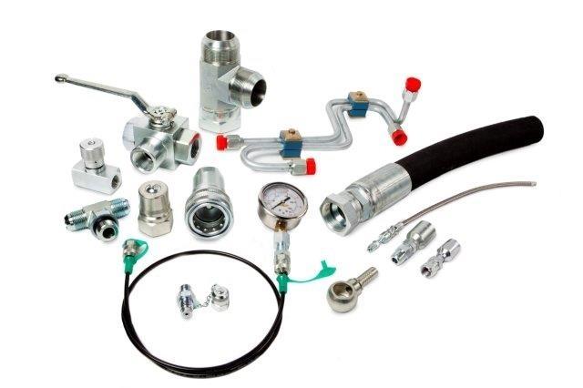 Bosch Hydraulic Connections Ltd