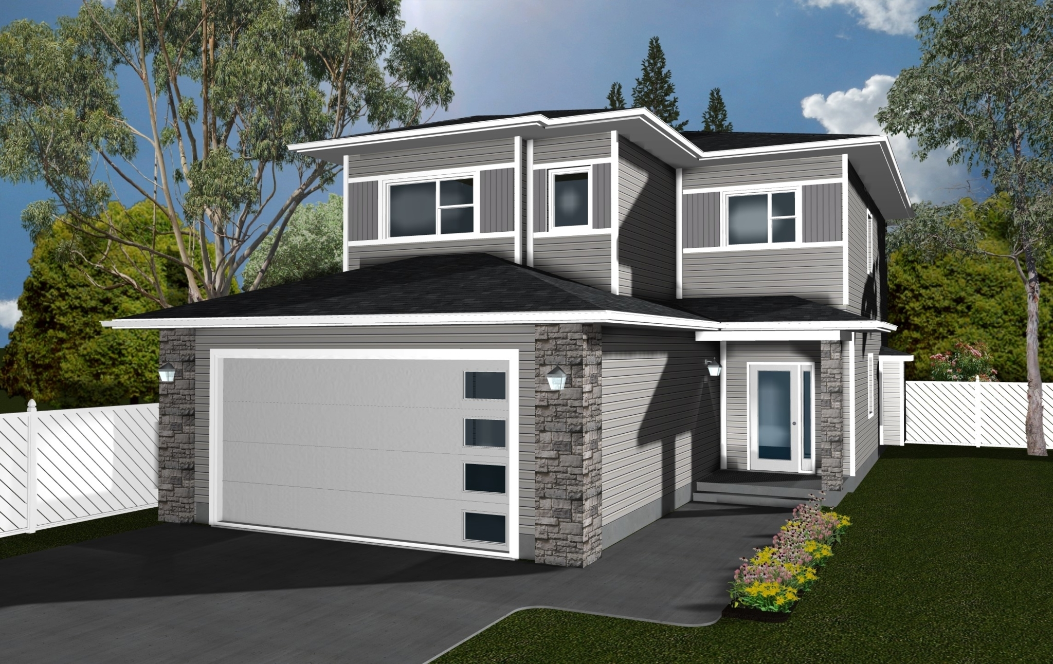 D M D Architectural Drafting Red Deer (403)342-2375
