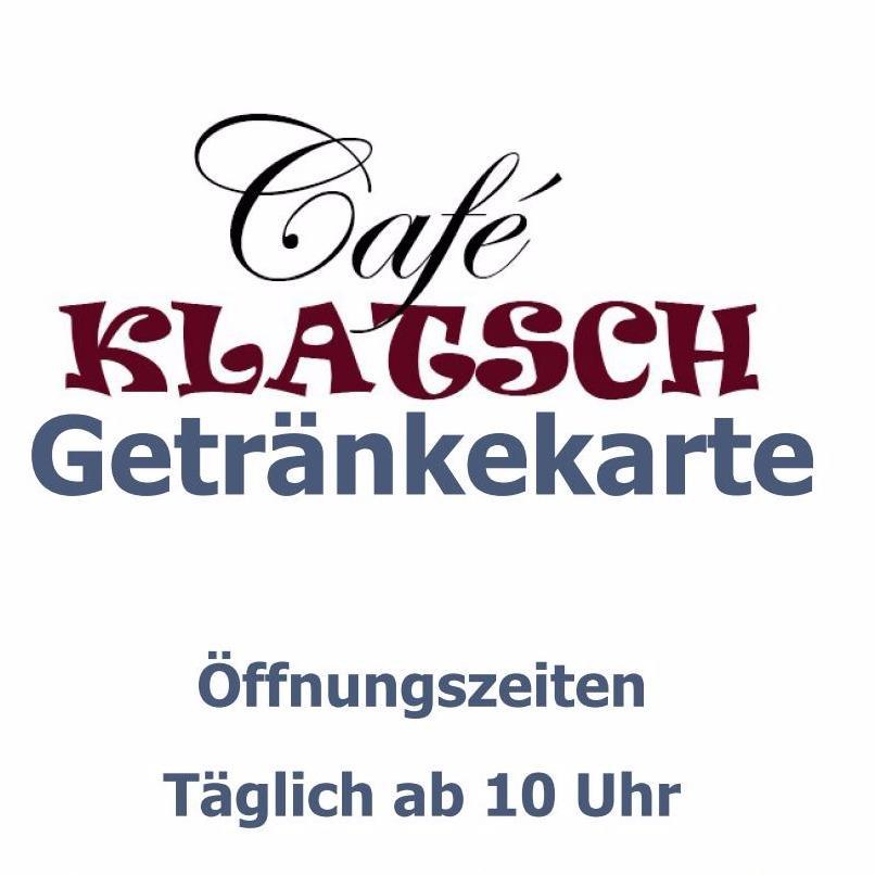 Café Klatsch Berlin