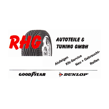 Bild zu RHG Autoteile & Tuning GmbH in Glinde Kreis Stormarn