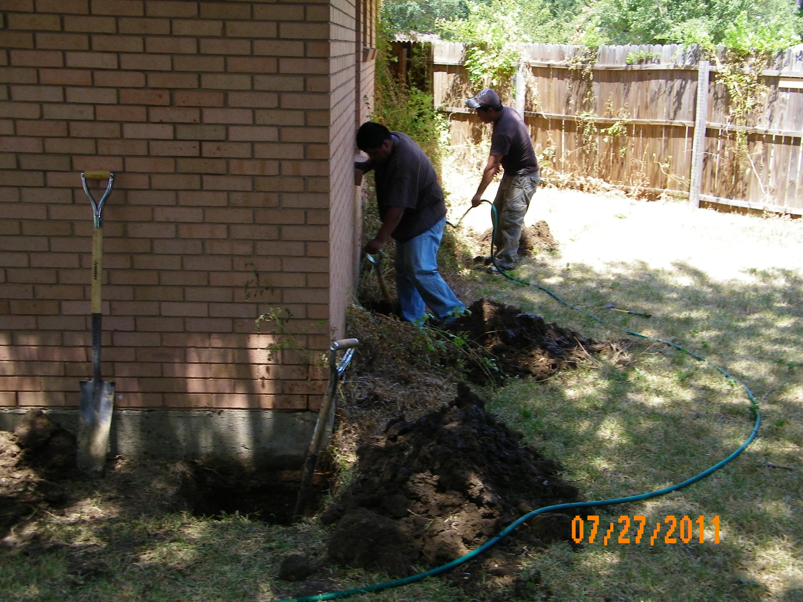 Concrete Repair Systems Foundation Repair image 3