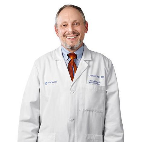 Charles Francis Botti, MD