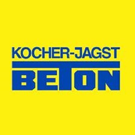 Bild zu KOCHER-JAGST BETON - Werk Kupferzell in Kupferzell