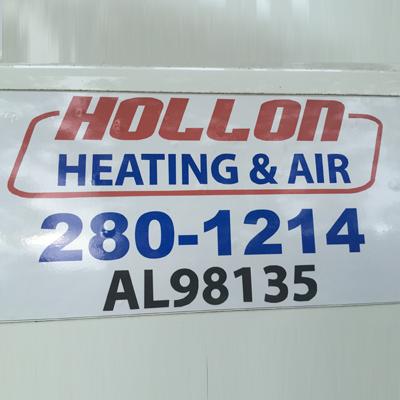 Hollon Services