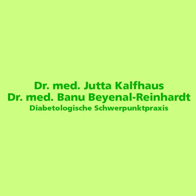 Bild zu Dr. med. Jutta Kalfhaus, Dr. med. Banu Beyenal-Reinhardt in Wuppertal