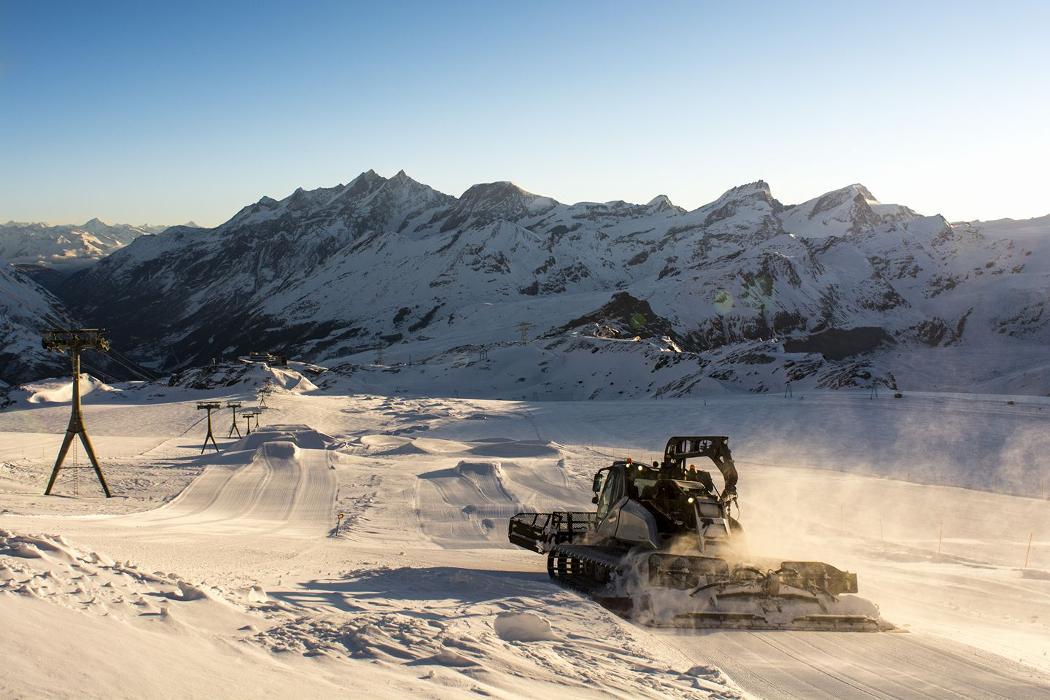 Zermatt Bergbahnen AG