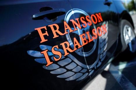 Fransson & Israelson Trafikskola AB