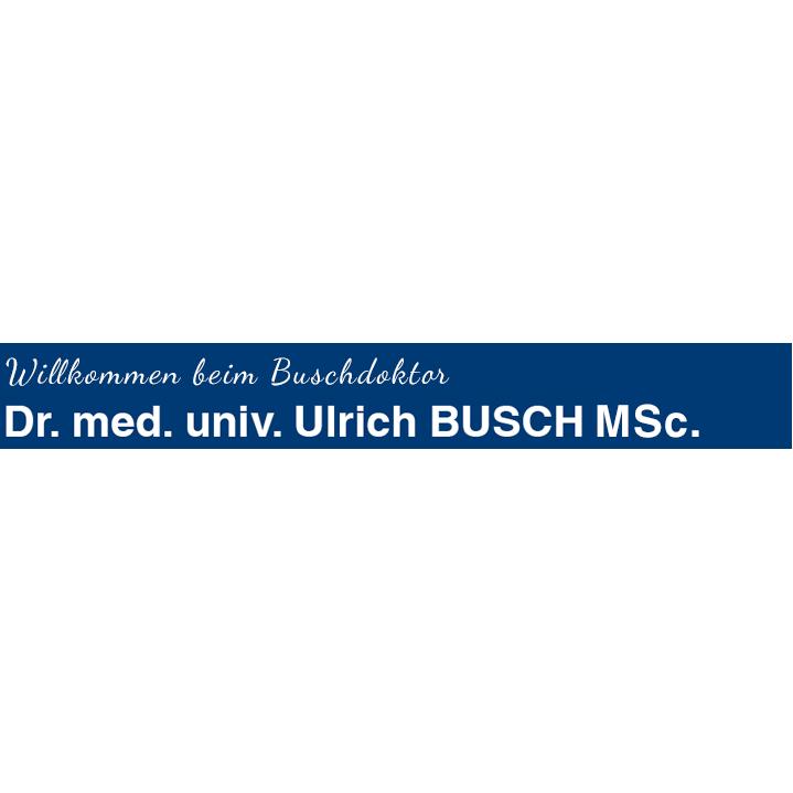 Dr. med. univ. Ulrich Busch