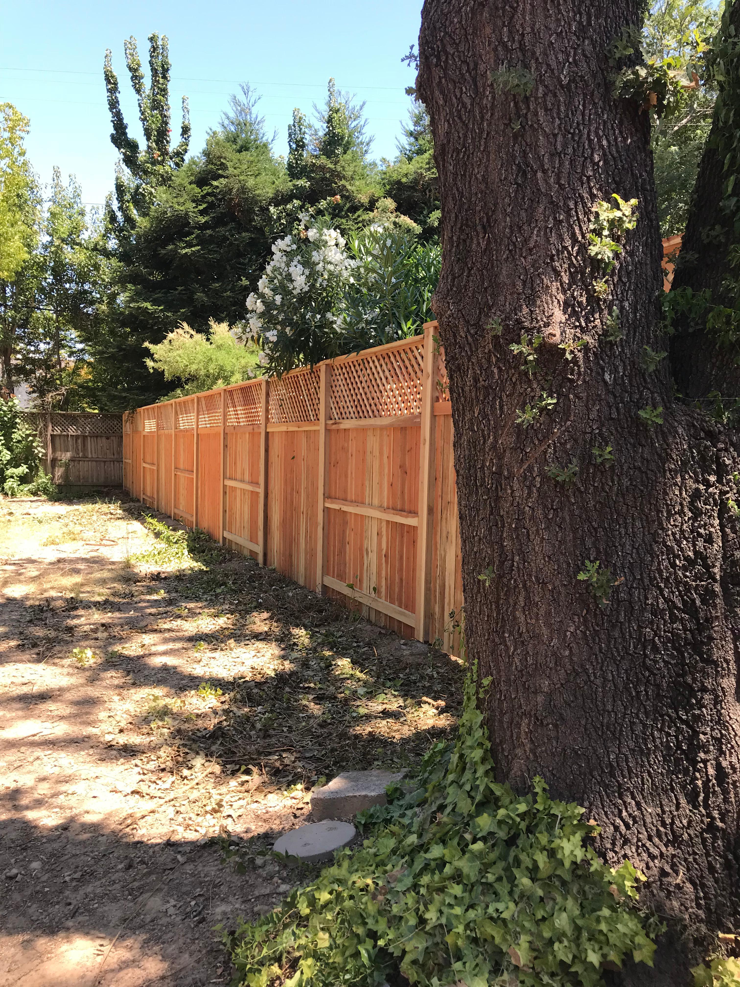Palisade Fence Company, Inc.