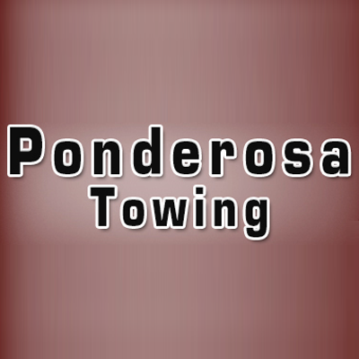 Ponderosa Towing - Fort Dodge, IA - Auto Towing & Wrecking