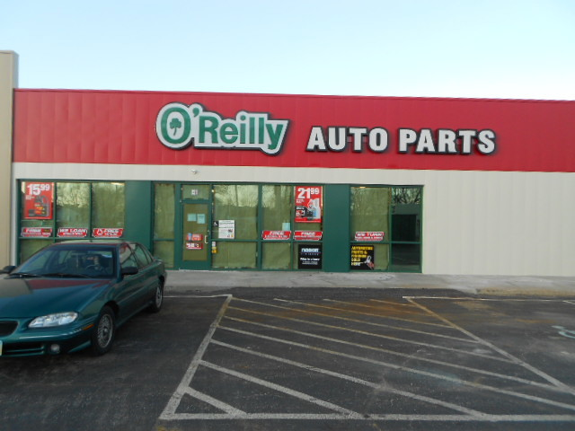 o 39 reilly auto parts in van wert oh 45891. Black Bedroom Furniture Sets. Home Design Ideas
