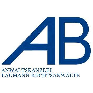 Bild zu Anwaltskanzlei Baumann in Roth in Mittelfranken