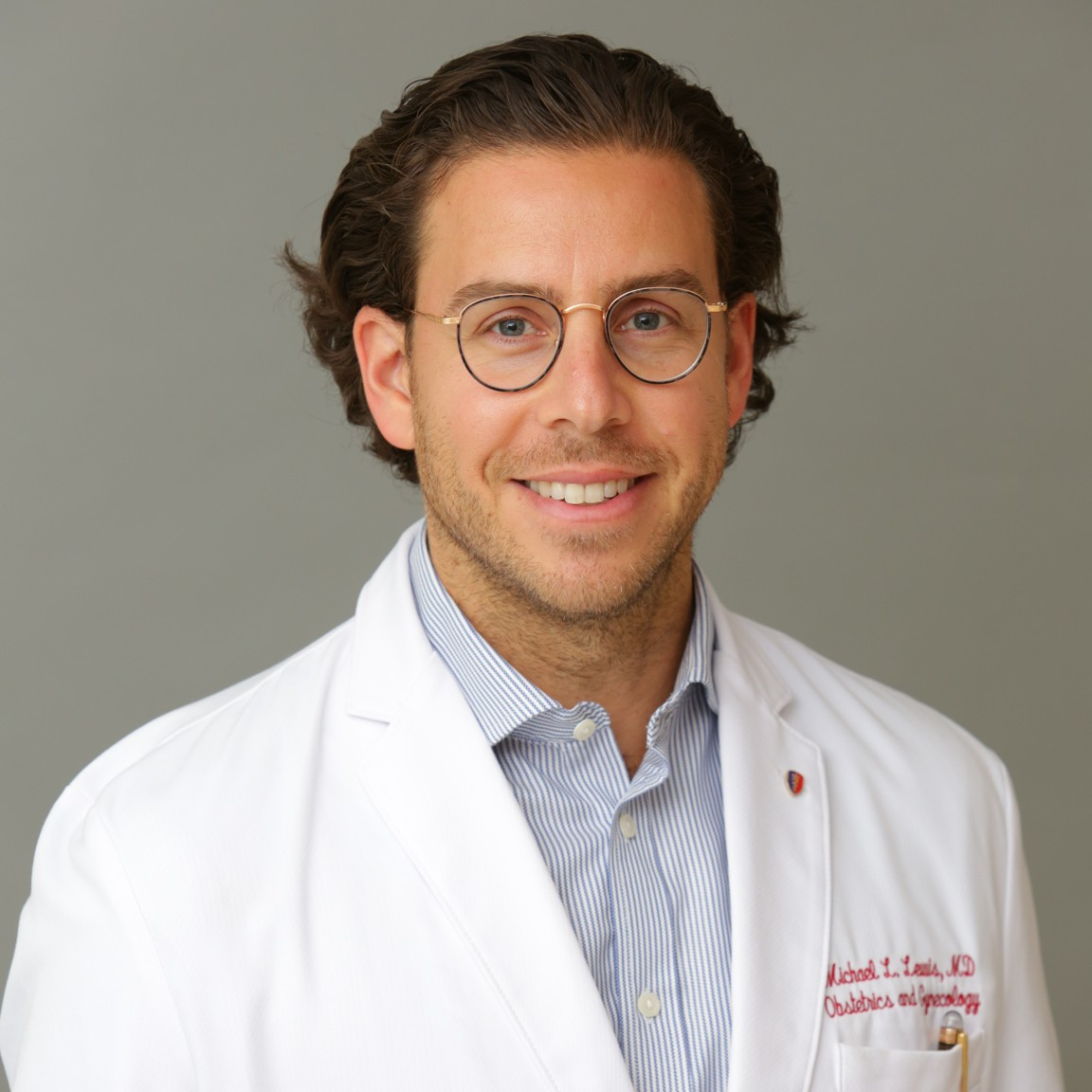 Image For Dr. Michael L Lewis MD