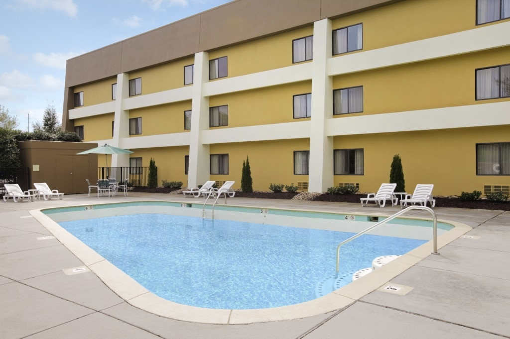 Motels On Magnolia Ave Knoxville Tn