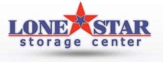 Lonestar Storage Center - Katy, TX - Self-Storage