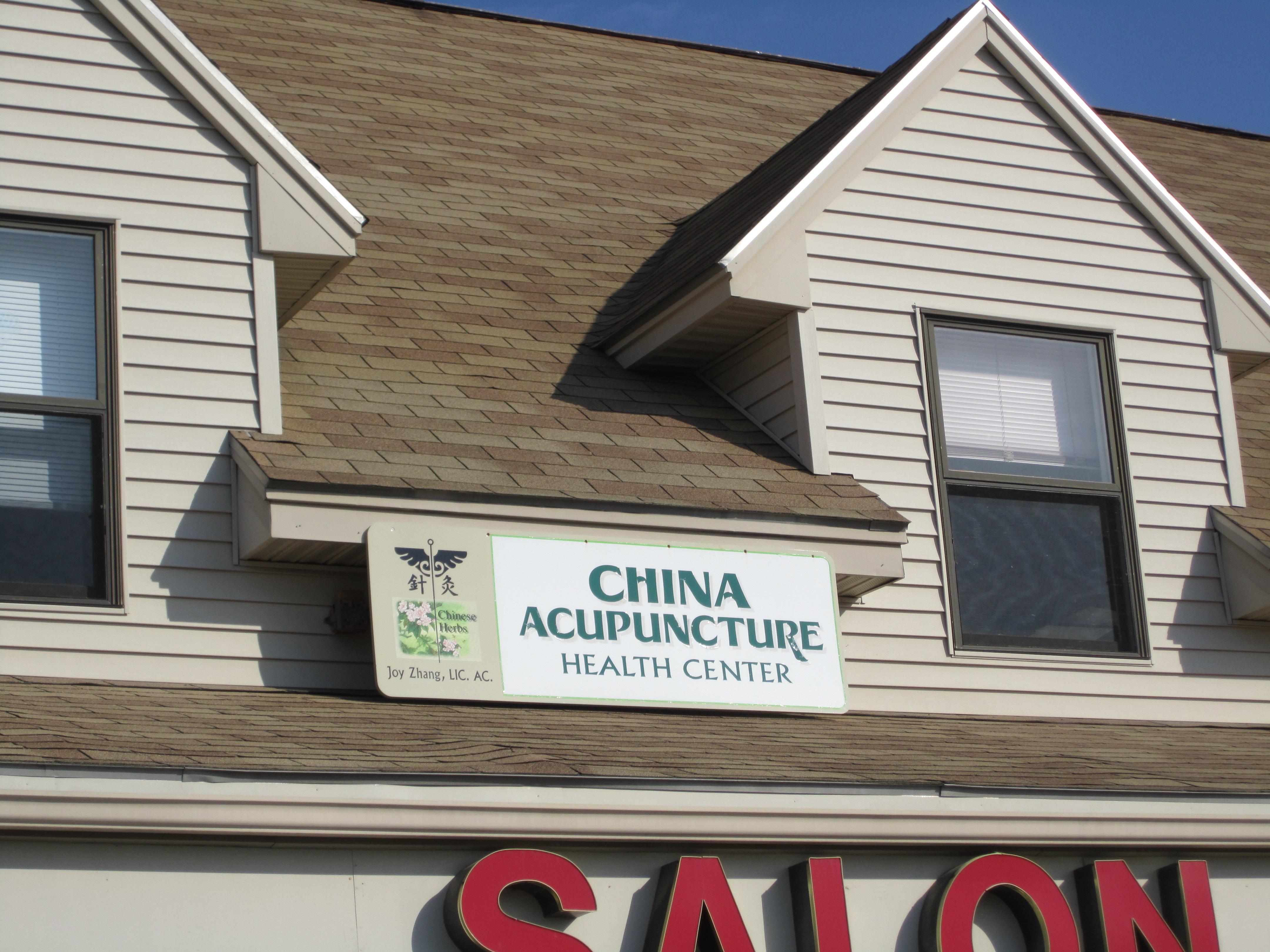 China Acupuncture Health Center, Westford Massachusetts ...