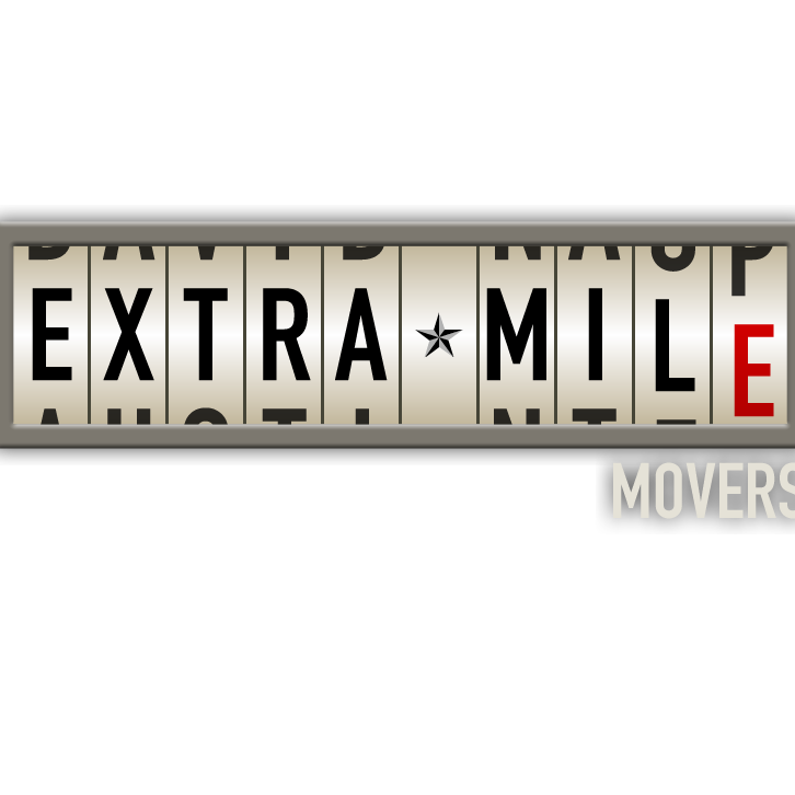 Extra Mile Movers