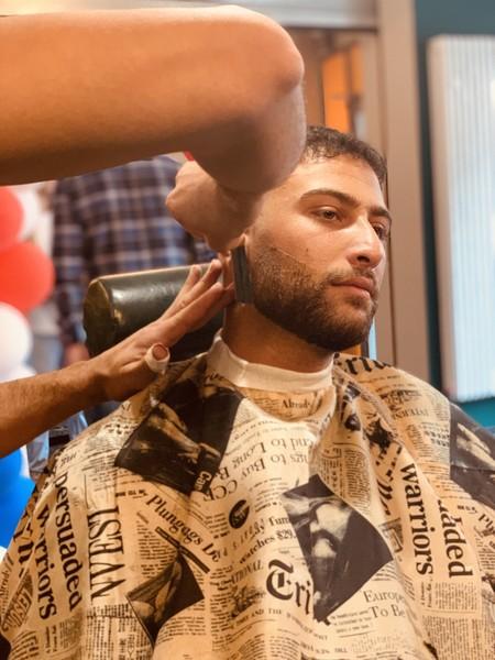 BarberSyndicut Böblingen