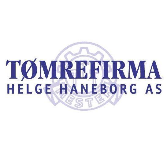 Tømrerfirma Helge Haneborg jr AS