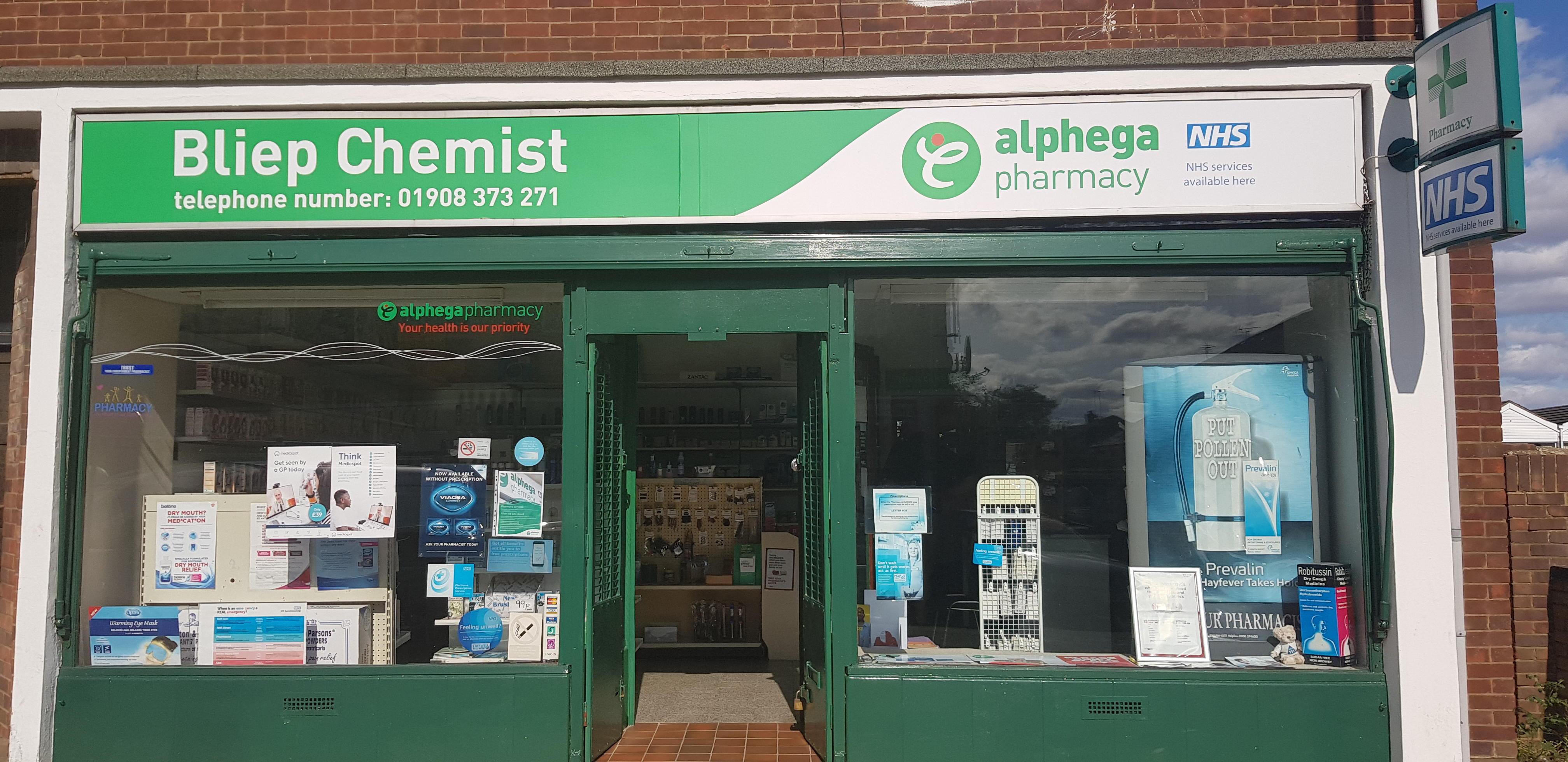 Medicspot Clinic Bletchley St Marys Avenue