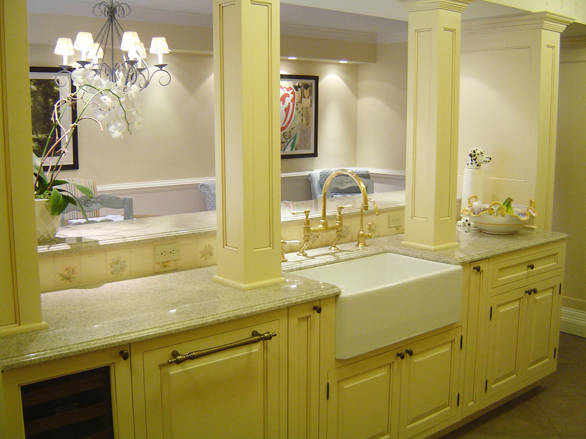 Nyc General Contractor Brooklyn New York Ny