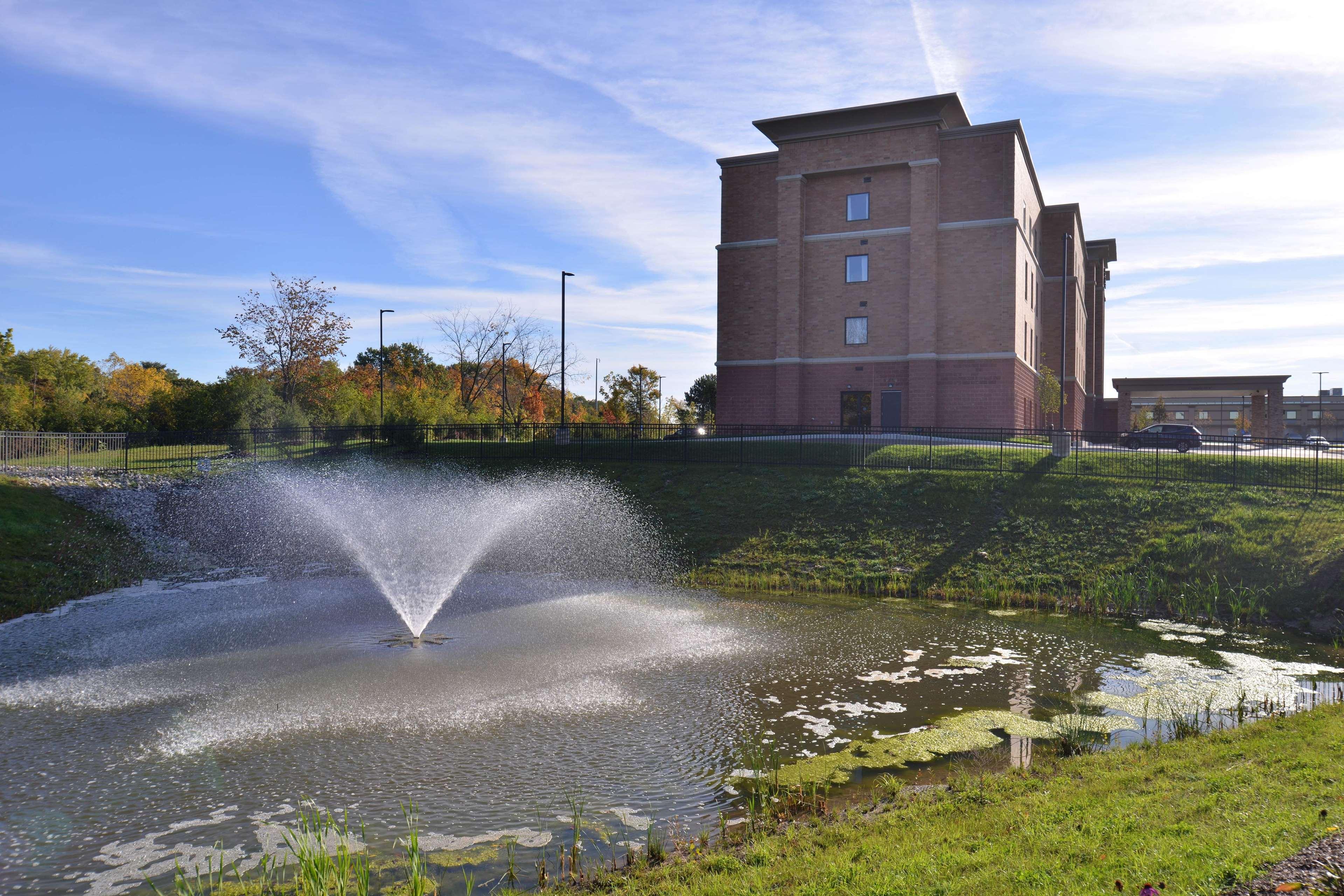 Hampton Inn & Suites Ann Arbor-West