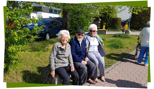 Vitalis UG Langes Leben Tagespflege & Ambulanter Pflegedienst