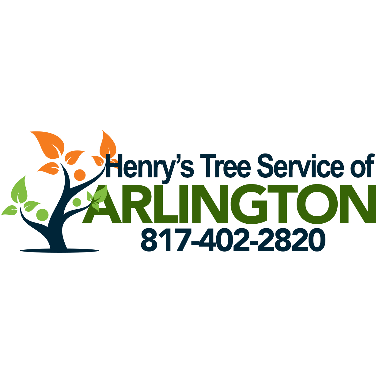 Henry's Tree Service of Arlington