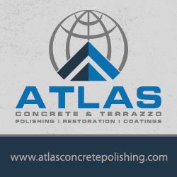 ATLAS Concrete & Terrazzo Polishing