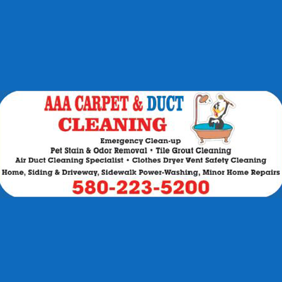 AAA Carpet & Duct Cleaning