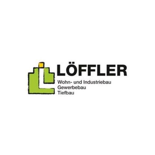 Bild zu Löffler Hoch + Tiefbau in Stetten am kalten Markt