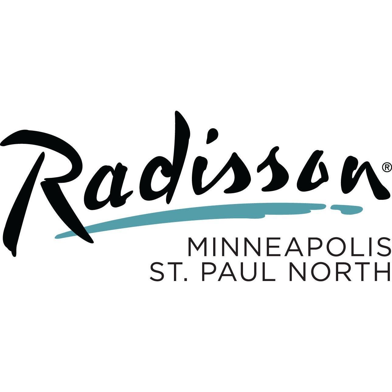 Radisson Hotel Minneapolis/St. Paul North - Closed