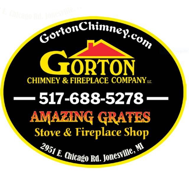 Gorton Chimney & Fireplace Co. ~ Amazing Grates Showroom - Jonesville, MI - Fireplace & Wood Stoves