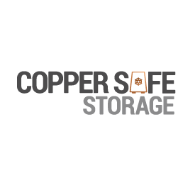Copper Safe Storage