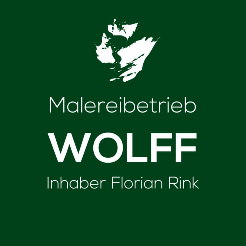 Bild zu Malereibetrieb Wolff, Inhaber Florian Rink e.K in Hamburg