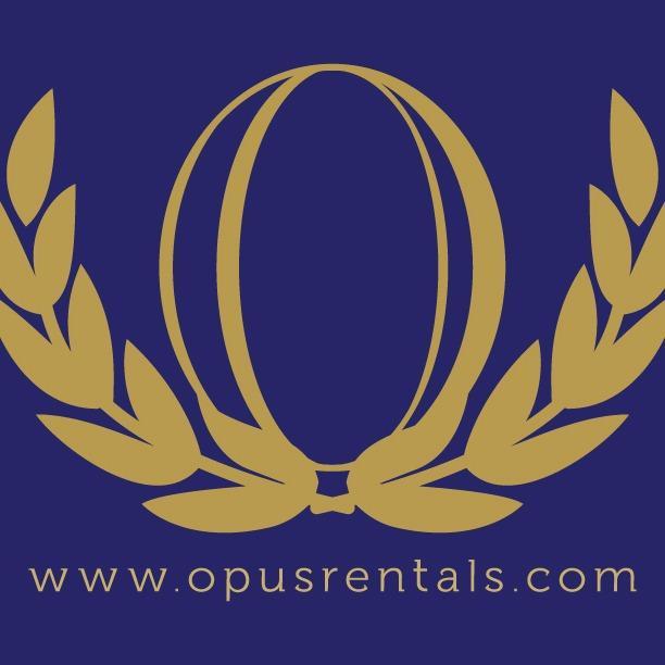 Opus Event Rentals - Santa Fe Springs, CA - Party & Event Planning