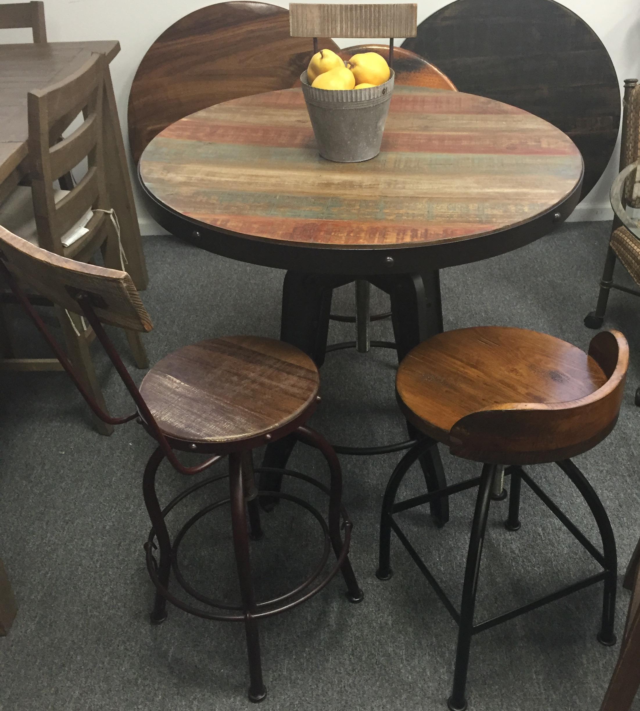 Creative Dinettes Amp Bar Stools Furniture Store Deptford