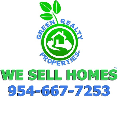 Green Realty Properties ~ Patty Da Silva Broker