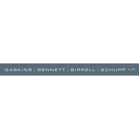 Gaskins Bennett Birrell Schupp LLP