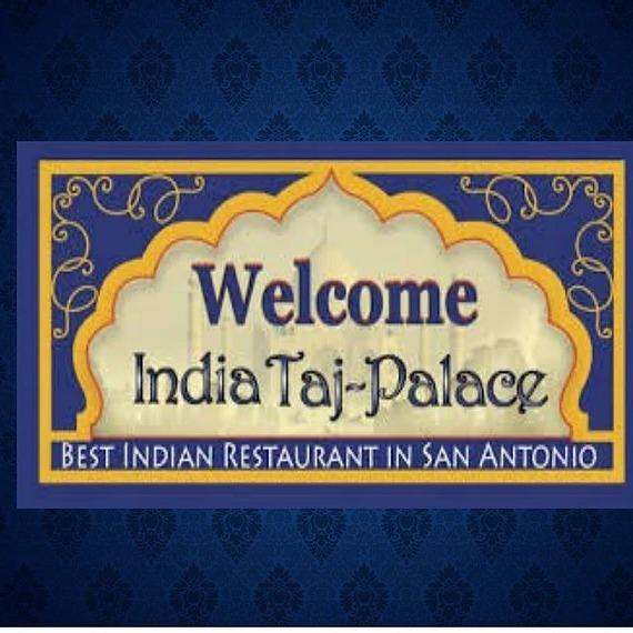 India Taj Palace