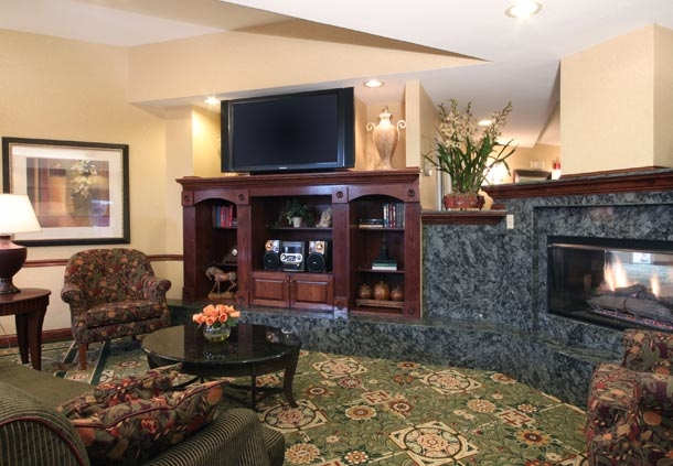 Residence Inn Vacaville - ad image