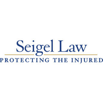 Seigel Law. Protecting the Injured