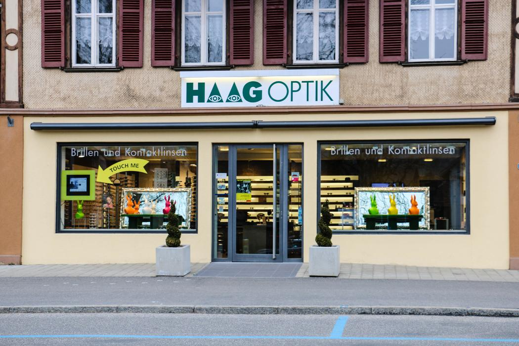 Haag Optik AG