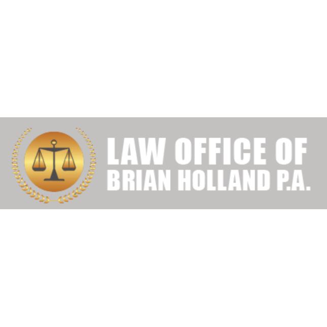 Law Office of Brian Holland P.A.