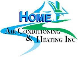 A Home Air Conditioning & Heating