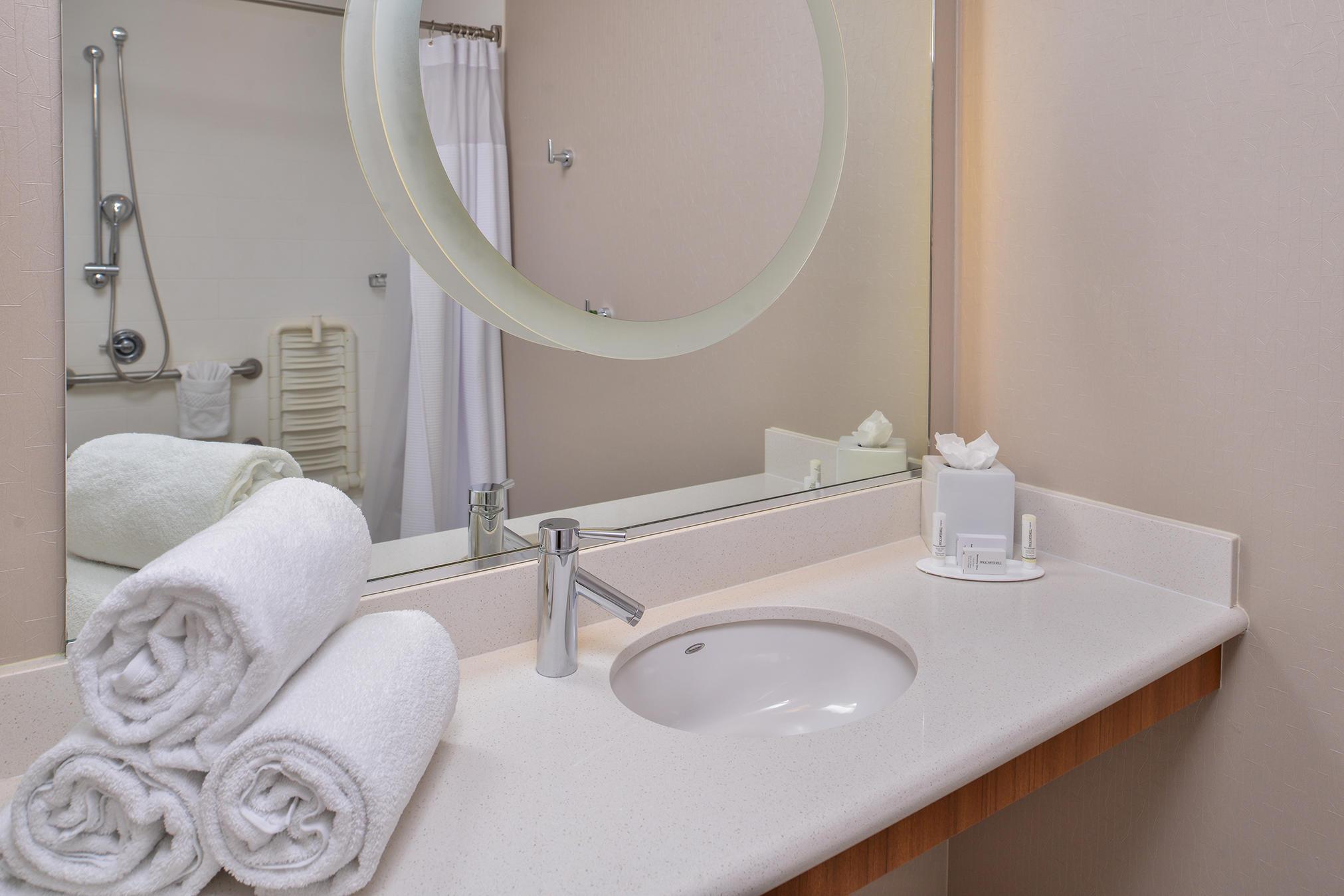 Springhill Suites By Marriott Irvine John Wayne Airport Orange County Irvine California Ca