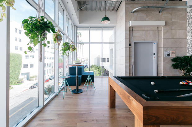 Images WeWork Coworking & Office Space