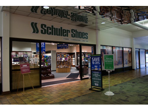 Bloomington Mn Shoe Stores