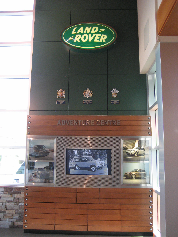 Land Rover Pasadena In Pasadena Ca 91107