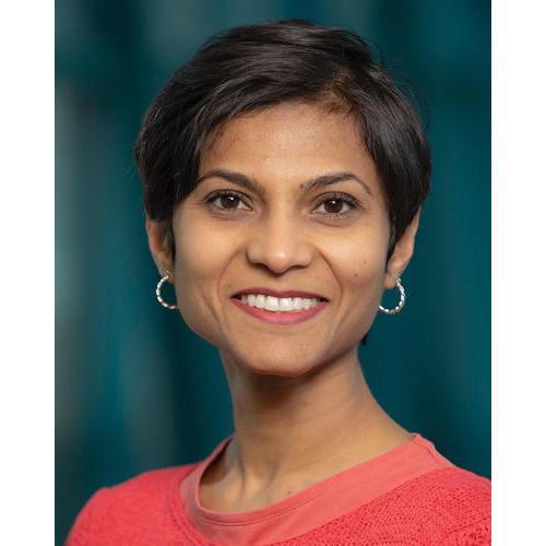 Aisha Siddiqui MD